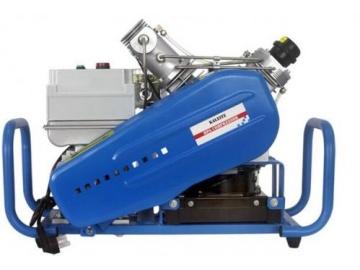 Alpha Carette Compressor