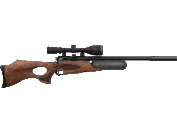 Daystate Wolverine Hi-Lite .22 Air Rifle