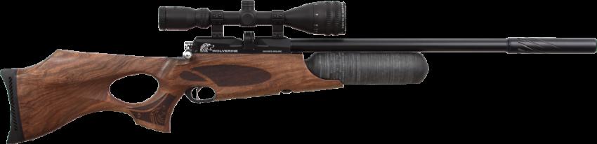 Daystate Wolverine Hi-Lite .22 Air Rifle