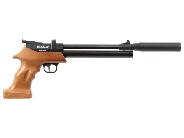 Diana Bandit PCP Air Pistol .177