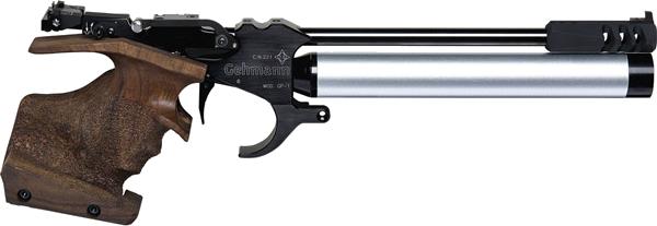 Gehmann GP-1 Match Pistol