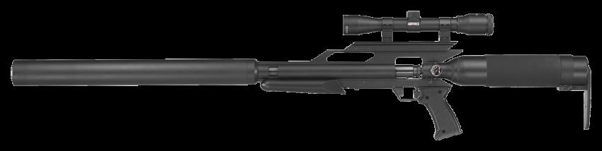 AirForce Airguns Texan SS .457 Big Bore Airgun