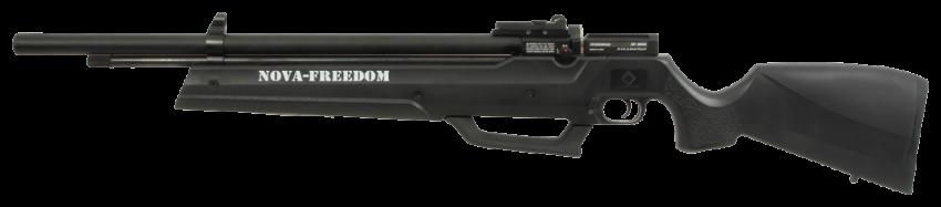 American Tactical Nova Freedom Multi-Shot PCP Airgun