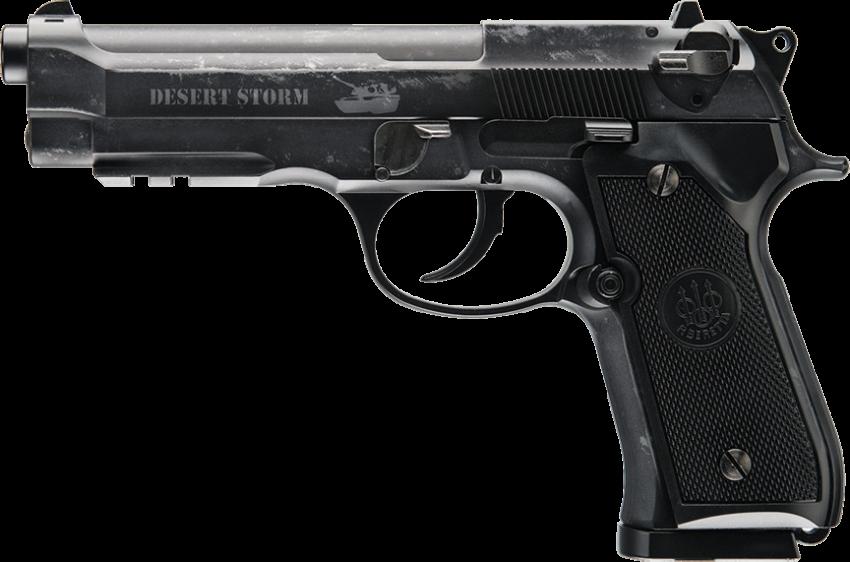 Beretta Desert Storm Limited Edition