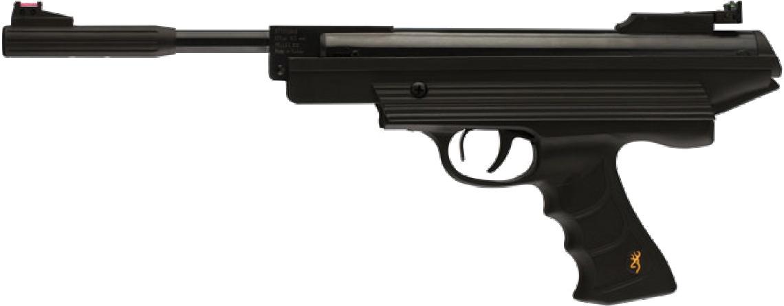 Browning 800 Express .177 Pellet Pistol