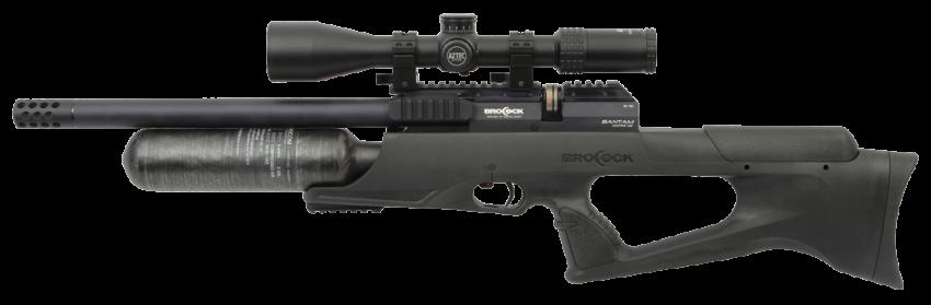 Brocock Bantam Sniper Mini Synthetic .177