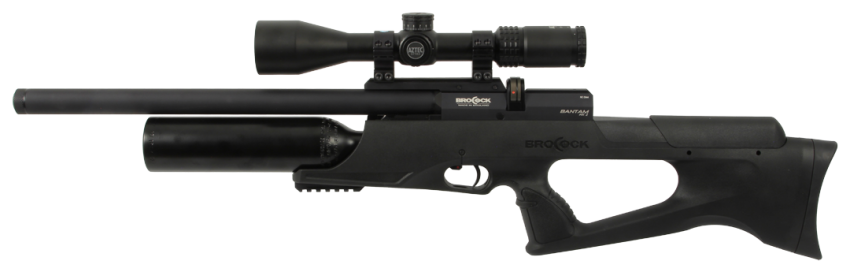 Brocock Bantam Mk2 400 .177