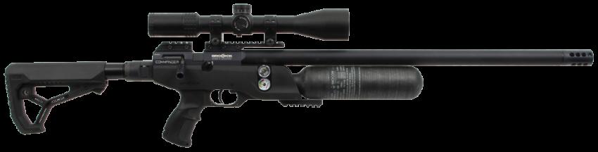 Brocock Commander HP Air Rifle