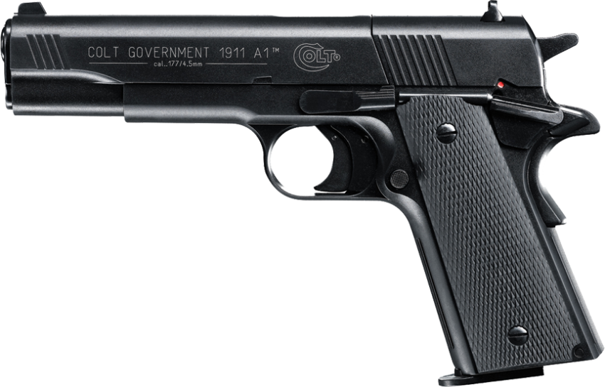Colt Government 1911 A1