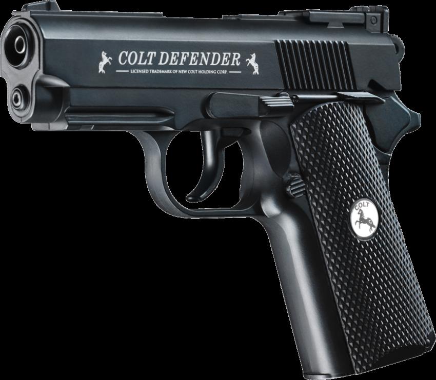 Colt Defender BB Pistol