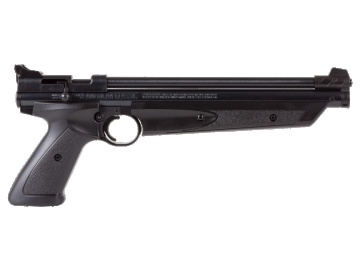 Crosman 1322 .22 Pump Pistol
