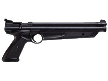 Crosman American Classic Pump Pistol .177
