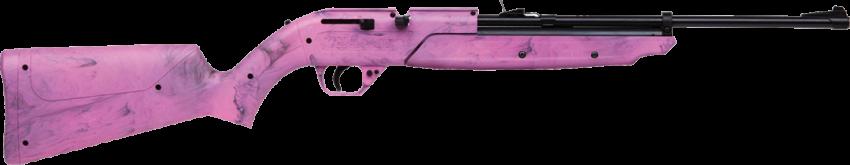 Crosman Pumpmaster 760 Rifle Pink .177