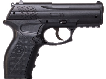 Crosman C11 CO2 Pistol