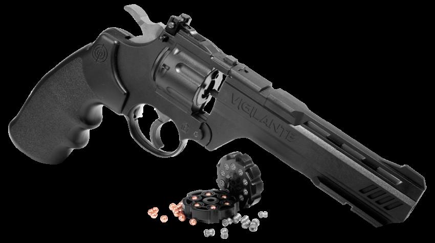 Crosman Vigilante Revolver Pistol