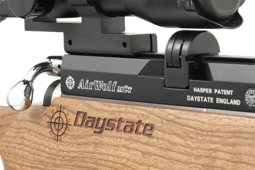 Daystate Air Wolf Extreme