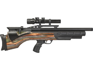Daystate Pulsar Forester Laminate Bullpup