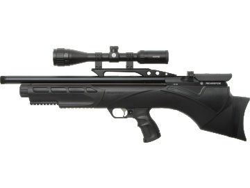 Daystate Renegade Black Synthetic Bullpup