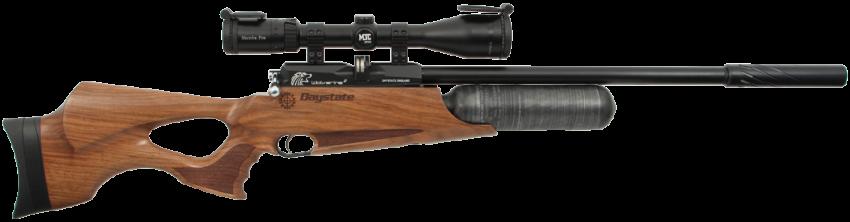 Daystate Wolverine 2 Hi-Lite Air Rifle