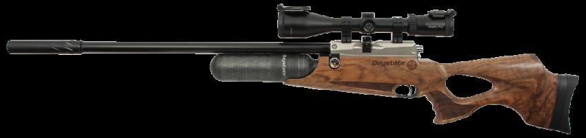 Daystate Wolverine 2 Hi-Lite .303 Air Rifle