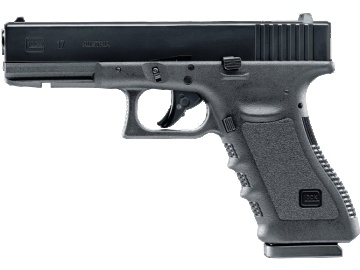 Glock 17 CO2 BB Pistol