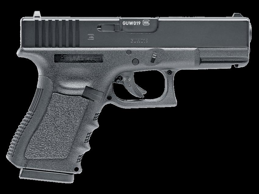 Glock 19 CO2 BB Pistol