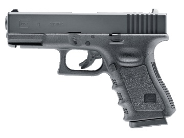 Glock 19 CO2 BB Pistol