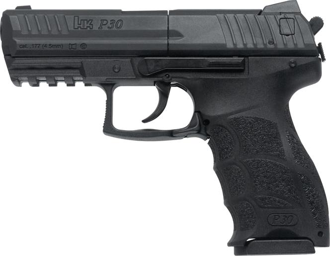 H&K P30 Air Pistol