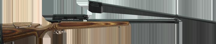 PBBA Pro 20 Gauge Air Shotgun