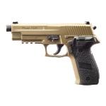 SIG Sauer P226 .177 Flat Dark Earth CO2 Air Pistol