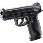 Smith & Wesson M&P BB Pistol – Black