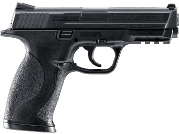 Smith & Wesson M&P BB Pistol - Black