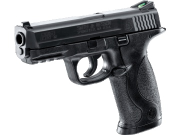 Smith & Wesson M&P BB Pistol - Black