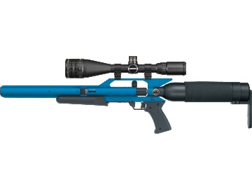 AirForce Airguns Talon SS Blue Spin-Loc