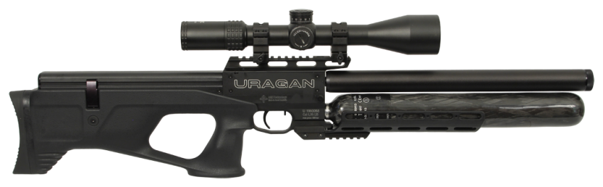 Airgun Technology Uragan Synthetic