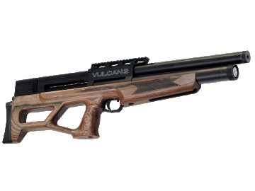 Airgun Technology Vulcan 2 Bullpup Laminate