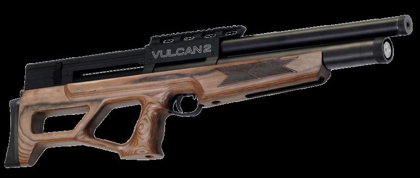 Airgun Technology Vulcan 2 Bullpup Laminate