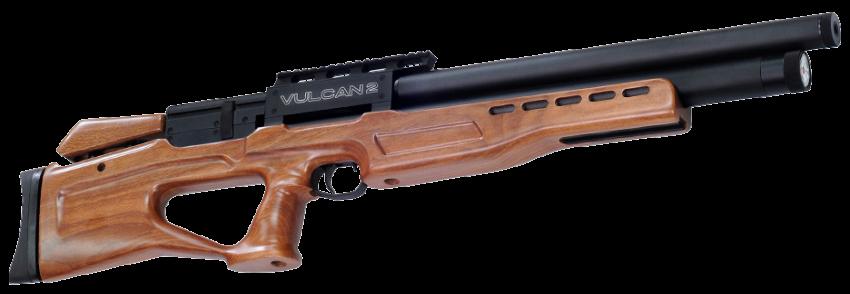 Airgun Technology Vulcan 2 Tactic Walnut