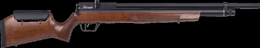 Benjamin Marauder Air Rifle Wood Stock