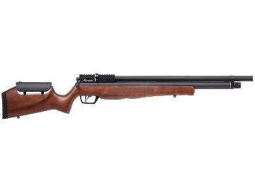 Benjamin Marauder Regulated Air Rifle with Lothar-Walther Barrel