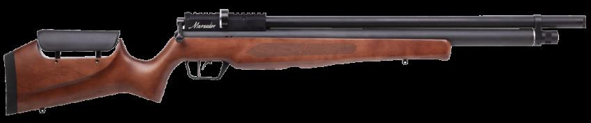 Benjamin Marauder Regulated Air Rifle with Lothar-Walther Barrel