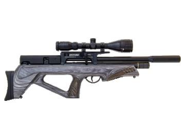 BSA Defiant Black Pepper Laminate Air Rifle