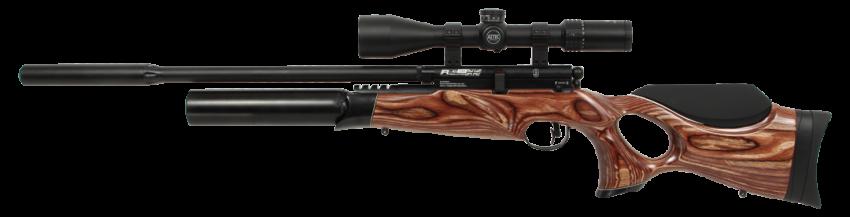 BSA R10 SE Nutmeg Laminate Air Rifle