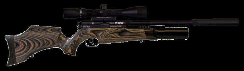 BSA R10 SE Black Pepper Laminate Air Rifle