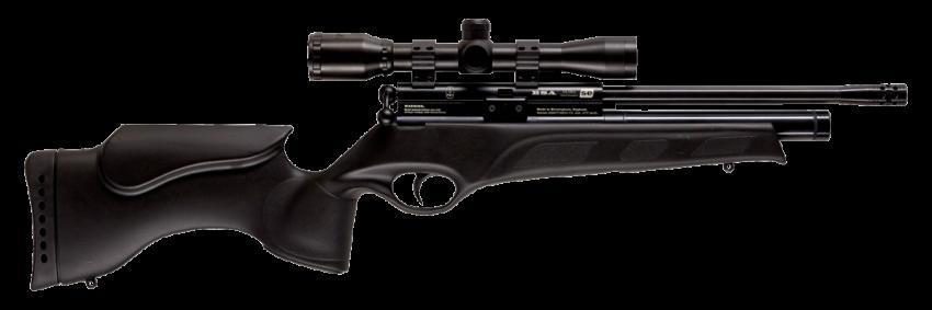 BSA Ultra SE Tactical Air Rifle