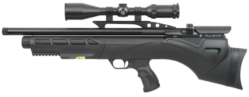 Daystate Pulsar Synthetic Bullpup