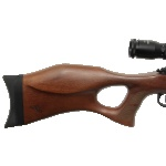 Diana Model 470 Target Hunter