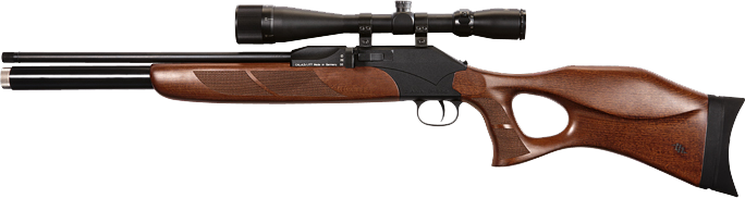 Diana Model P1000 PCP Target Hunter