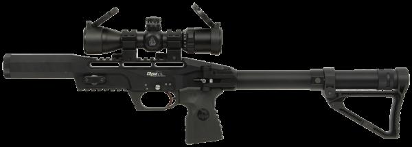 Edgun Leshiy Gen2 Air Rifle
