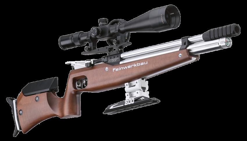 Feinwerkbau (FWB) 800 Basic Field Target 12 ft/lbs